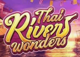 Thai River Wonders онлайн-аппарат